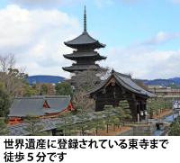 kphotel02 京都プラザホテル(京都市)の副支配人・浦井様